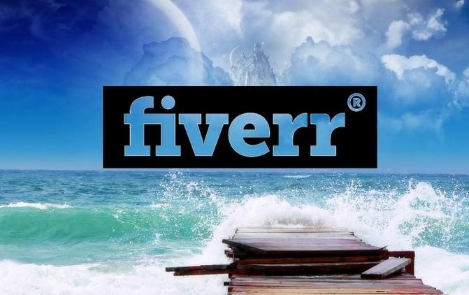 职业众包网站Fiverr:给我5美元我就帮你做事-Fiverr中国 Fiverr中文 Fiverr网站官网 Fiverr中国版